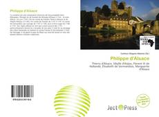 Copertina di Philippe d'Alsace