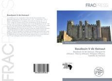 Couverture de Baudouin V de Hainaut