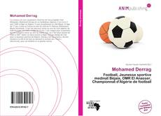 Couverture de Mohamed Derrag