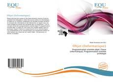 Capa do livro de Objet (Informatique)