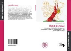 Copertina di Habib Derbouz