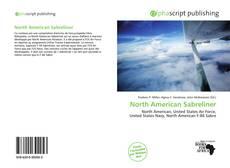 Borítókép a  North American Sabreliner - hoz