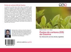 Обложка Puntos de carbono (CD) de Caseína