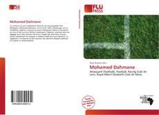 Buchcover von Mohamed Dahmane