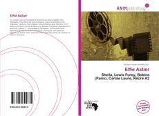 Bookcover of Elfie Astier
