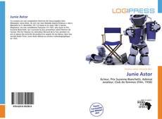 Buchcover von Junie Astor