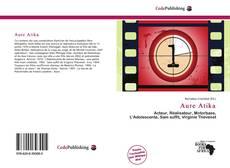 Bookcover of Aure Atika