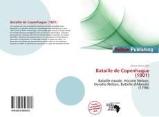 Bataille de Copenhague (1801)的封面