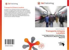 Portada del libro de Transports Urbains Lavallois
