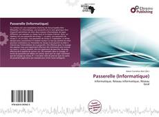 Couverture de Passerelle (Informatique)