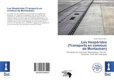 Bookcover of Les Hespérides (Transports en commun de Montauban)