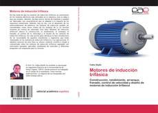Motores de inducción trifásica的封面