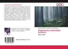 Bookcover of Veganismo e identidad humana