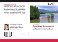 Ecosistema de manglares的封面