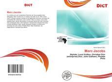 Marc Jacobs的封面