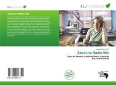 Bookcover of Absolute Radio 90s
