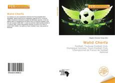 Copertina di Walid Cherfa