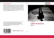 Bookcover of Labor de taracea