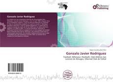 Bookcover of Gonzalo Javier Rodríguez