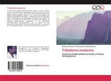 Tribalismo moderno kitap kapağı