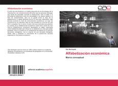 Bookcover of Alfabetización económica