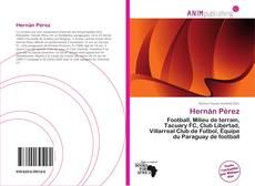 Bookcover of Hernán Pérez