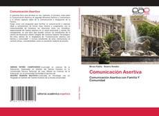 Bookcover of Comunicación Asertiva