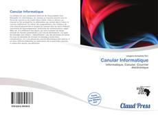 Bookcover of Canular Informatique