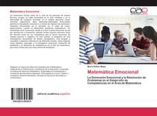 Обложка Matemática Emocional