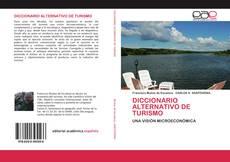Portada del libro de DICCIONARIO ALTERNATIVO DE TURISMO