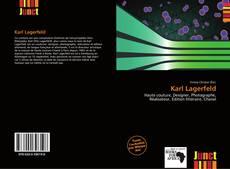 Обложка Karl Lagerfeld