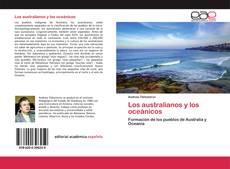 Bookcover of Los australianos y los oceánicos