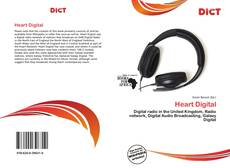 Bookcover of Heart Digital