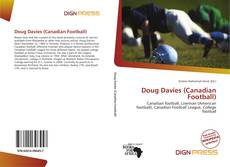 Doug Davies (Canadian Football) kitap kapağı