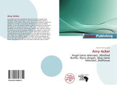 Bookcover of Amy Acker