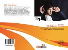 Couverture de BBC Radio Bristol