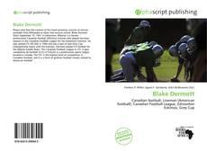 Bookcover of Blake Dermott