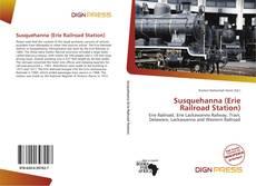 Buchcover von Susquehanna (Erie Railroad Station)