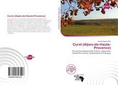 Curel (Alpes-de-Haute-Provence) kitap kapağı
