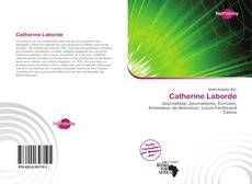 Catherine Laborde的封面