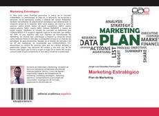 Buchcover von Marketing Estratégico