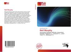 Bookcover of Neil Murphy