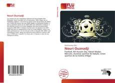 Nouri Ouznadji的封面