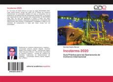 Incoterms 2020 kitap kapağı