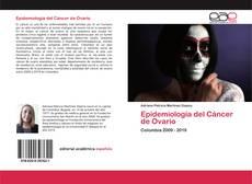 Borítókép a  Epidemiología del Cáncer de Ovario - hoz