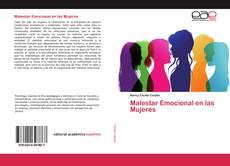 Bookcover of Malestar Emocional en las Mujeres