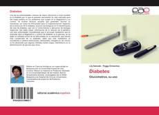 Обложка Diabetes