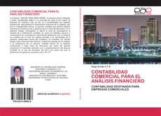 Couverture de CONTABILIDAD COMERCIAL PARA EL ANÁLISIS FINANCIERO
