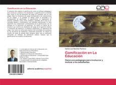 Bookcover of Gamificación en La Educación