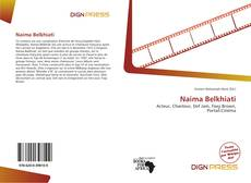 Bookcover of Naima Belkhiati